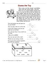 drawing conclusions worksheets 3rd grade worksheets releaseboard