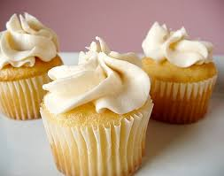 Frosting Recipe For Decorating Cupcakes Vanilla Cupcake Recipe With Vanilla Buttercream Frosting Recipe