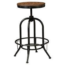 Bar Stool Sets Of 2 Signature Design By Ashley Pinnadel Wood Backless Bar Stools Set