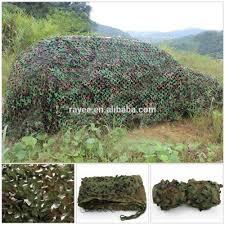 Camouflage Netting Decoration Military Multicam Camouflage Net Dpm Camo Netting Military Issue