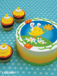 Easter Decorations Cakes by 23 Best Easter By Lucks Images On Pinterest Easter Treats Bunny
