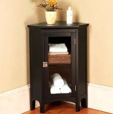 bathroom corner storage cabinet lush bathroom corner cabinets wood ge corner cabinet bathroom corner