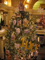 south dakota capitol christmas tree christmas around the world
