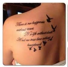 ideas for with meaning quotes tattooic