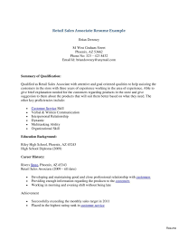 retail resume skills and abilities exles resume objective for customer service representative summary