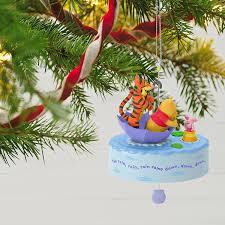 Hallmark The Christmas Ornament Amazon 14 10 Reg 29 95 Hallmark Keepsake 2017 Winnie The