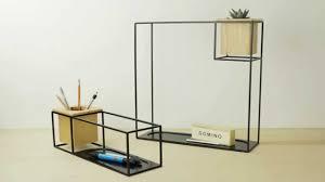 cubist wall shelf youtube