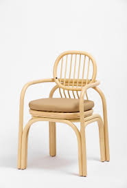 Rattan Desk Chair Rattan Office Chair Combines Sustainability With Good Looks Curbed