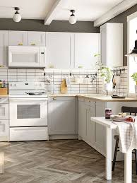 fitting ikea kitchen cabinets considering an ikea kitchen remodel bob vila