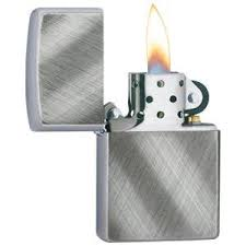 Why Won T My Zippo Light Original Zippo Lighter 1941 Replica Brush Chrome Amazon Co Uk