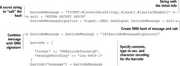 obr cky livebook barcodes with ios bringing together the digital and