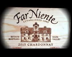 Napa Valley Home Decor Napa Valley Box Etsy