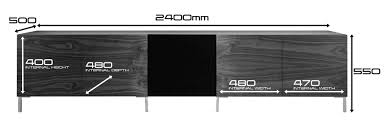 low profile av cabinet av cabinets home cinema cabinets made in the uk by audinni