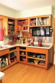 Kitchen Cabinet Door Refinishing Wonderful Ideas Kitchen Cabinets Without Doors White