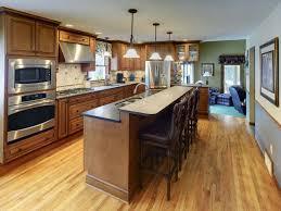 one wall kitchen with island designs kitchen dazzling kitchen island designs image of new on concept