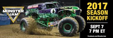 monster trucks shows monster jam 2017 season kickoff monster jam