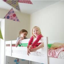 nachtle für kinderzimmer vor und nachteile hochbetten für kinder im kinderzimmer