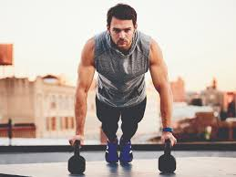 8 at home workouts to lose weight and build muscle
