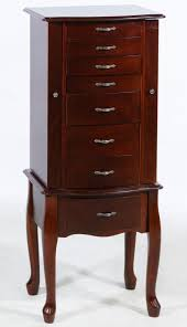 furnitures ideas magnificent jewelry organizers jcpenney armoire