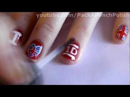 tutorial nail art one direction 19 best only one direction nails images on pinterest one direction