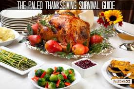 how to make an epic paleo thanksgiving paleo thanksgiving