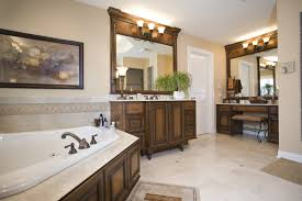 custom bathrooms cabinets and vanities romar cabinet and top