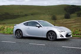 toyota supra side view toyota gt86 automatic review driving torque