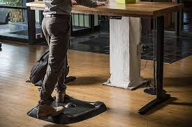erriven topo the not flat standing desk review