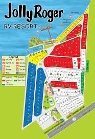 rv park review u2013 jolly roger rv resort grassy key fl u2013 wheeling it