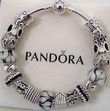 black silver pandora bracelet images 190 best pandora images pandora jewelry pandora jpg