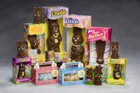 easter chocolate bunny chocolate easter bunnies fuzzy today