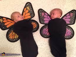 Butterfly Halloween Costumes Girls Baby Butterflies Halloween Costumes