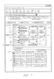 patent us20030004760 systems and methods of on line booking of