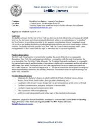Most Updated Resume Format Public Affairs Resume Resume For Your Job Application