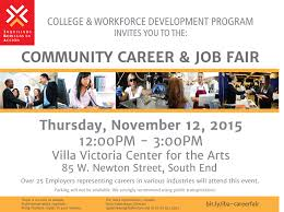 Victoria Jobs Resume by Community Career U0026 Job Fair Iba