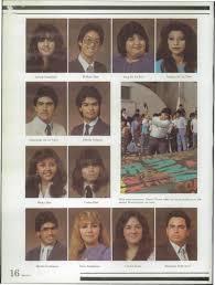 find high school yearbooks 1984 montebello high school yearbook via classmates mhs