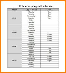 scheduling templates faceboul com