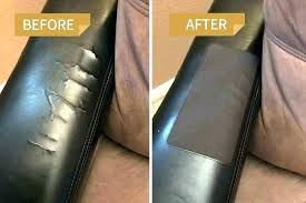 Leather Sofa Scratch Repair Kit Cat Scratched Leather Sofa Cat Scratches On Leather A How To