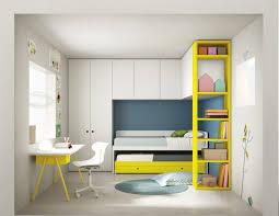 Smart Bedroom Storage Ideas DigsDigs - Childrens bedroom storage ideas