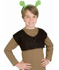 kids shrek shrek ears