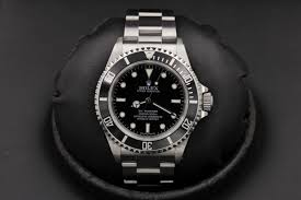 bentley rolex rolex submariner 16610 stainless steel ocwatchguy