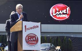 maryland live casino celebrates five years by transitioning into