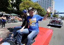 Giants Parade Route Map by Oakland Warriors Pick Up 4 Million Tab For Victory Parade