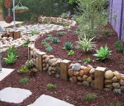 696 best landscaping with stone and rock images on pinterest