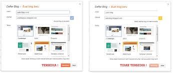 cara membuat blog yang gratis temukan cara membuat blog gratis template keren