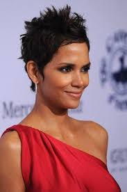 harry berry hairstyle best 25 halle berry hair ideas on pinterest halle halle berry