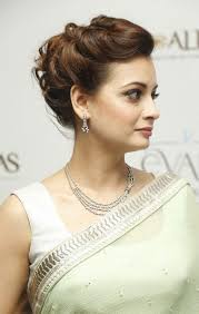 braided hair styles for a rounded face type easy hairstyles for sarees with face shape guide