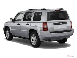 jeep patriot reviews 2009 2009 jeep patriot prices reviews and pictures u s