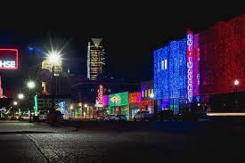 automobile alley christmas lights automobile alley christmas lights yelp