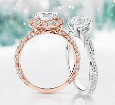 rings engagement engagement rings brilliant earth diamond rings